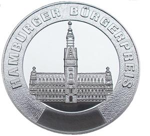 Bürgerpreis  2013