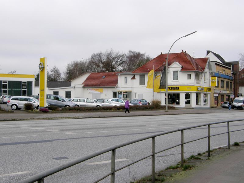 Langenhorner chaussee 109a